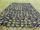 Grass Reinforcement GRID50 1 m²  (4 pc.) - 2
