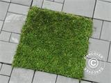 Decking tiles Click-Floor, Artificial Turf, 30x30 cm, 9 pcs/box - 1