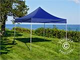 Pop up gazebo FleXtents PRO 3x3 m Dark blue - 3