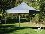 Quick-up telt FleXtents PRO 3x3m Grå - 2