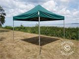 Pop up gazebo FleXtents PRO 3x3 m Green - 1