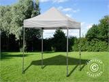 Quick-up telt FleXtents PRO 2x2m Hvit - 2