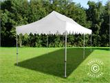"Quick-up telt FleXtents PRO ""Morocco"" 3x6m Hvit - 3"