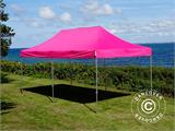 Vouwtent/Easy up tent FleXtents Xtreme 50 3x6m Roze - 1