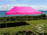 Vouwtent/Easy up tent FleXtents Xtreme 50 3x6m Roze - 8