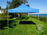 Vouwtent/Easy up tent FleXtents Xtreme 60 3x3m Blauw - 2