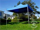 Vouwtent/Easy up tent FleXtents Xtreme 60 3x3m Blauw - 5
