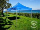 Vouwtent/Easy up tent FleXtents Xtreme 60 3x3m Blauw - 6