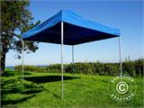 Vouwtent/Easy up tent FleXtents Xtreme 60 3x3m Blauw - 7