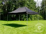 Pop up gazebo FleXtents PRO 3x4.5 m Black - 4
