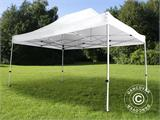 Vouwtent/Easy up tent FleXtents PRO 3x4,5m Wit - 2