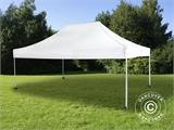 Pop up gazebo FleXtents PRO 3x4.5 m White, incl. 4 sidewalls - 7