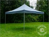 Carpa plegable FleXtents PRO 4x4m Gris - 1