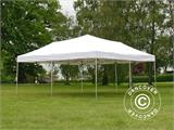 Pop up gazebo FleXtents PRO 6x6 m White - 2