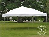 Pop up gazebo FleXtents PRO 6x6 m White - 3