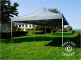 Quick-up telt FleXtents Xtreme 50 4x8m Grå - 11