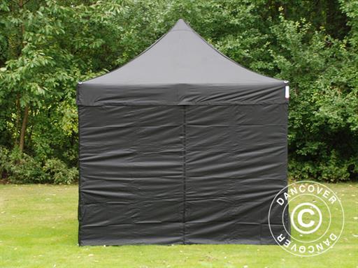 Quick up telt FleXtents Xtreme 3x3m Quick up telt for salg
