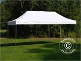 Quick-up telt FleXtents PRO 3x6m Hvit, Flammehemmende - 1