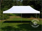 Quick-up telt FleXtents PRO 3x6m Hvit, Flammehemmende - 2