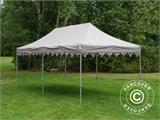 "Pop up gazebo FleXtents PRO ""Raj"" 3x6 m Latte/Orange - 16"