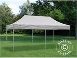 Pop up gazebo FleXtents PRO 3x6 m Latte - 1