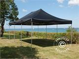 Pop up gazebo FleXtents Xtreme 4x6 m Black - 2
