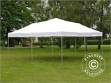 Pop up gazebo FleXtents Xtreme 50 6x6 m White - 1