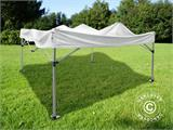 Pop up gazebo FleXtents Multi 2.83x2.97 m White, incl. 4 sidewalls - 7