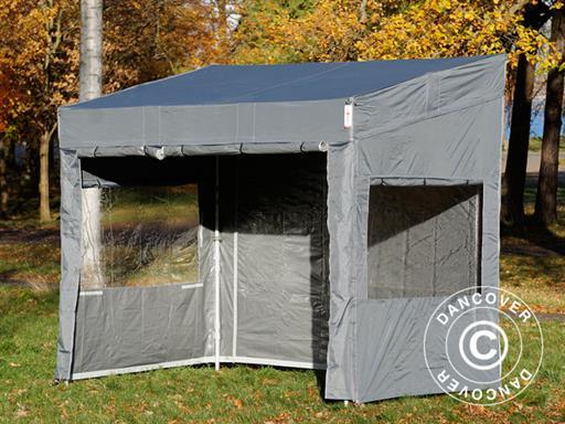 Quick up telt FleXtents PRO Trapezo 2x3m Quick up telt for