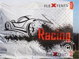 Vouwtent/Easy up tent FleXtents Xtreme 50 Racing 3x6m, Limited edition - 10