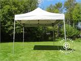 Pop up gazebo FleXtents PRO 3x3 m Silver - 1
