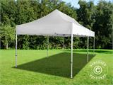 "Pop up gazebo FleXtents PRO ""Peaked"" 3x6 m White - 2"
