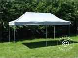 Pop up gazebo FleXtents PRO 3x6 m Silver - 1