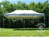 Pop up gazebo FleXtents PRO 3x6 m Silver - 2