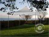 Foldetelt FleXtents PRO 4x4m Transparent - 2