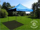Quick-up telt FleXtents Basic v.2, 3x3m Blå - 2