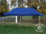 Pop up gazebo FleXtents PRO 3x6 m Dark blue - 1
