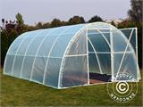 Polytunnel Greenhouse 3x10x1,9 m, Transparent - 5