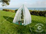 Winter Protection Plant Tent, 1.5x1.5x2 m - 2