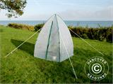Winter Protection Plant Tent, 1.5x1.5x2 m - 3