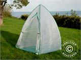 Winter Protection Plant Tent, 1.5x1.5x2 m - 6