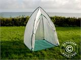 Winter Protection Plant Tent, 1.5x1.5x2 m - 10