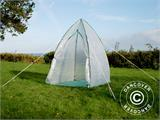 Winter Protection Plant Tent, 1.5x1.5x2 m - 25