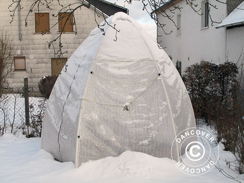Winter Protection Plant Tent Tropical Island Xl 216 3 4x2 8