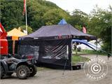 Vouwtent/Easy up tent FleXtents Xtreme 50 Racing 3x6m, Limited edition - 78