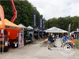 Vouwtent/Easy up tent FleXtents Xtreme 50 Racing 3x6m, Limited edition - 80
