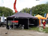 Vouwtent/Easy up tent FleXtents Xtreme 50 Racing 3x6m, Limited edition - 82