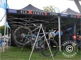 Vouwtent/Easy up tent FleXtents Xtreme 50 Racing 3x6m, Limited edition - 83