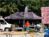 Vouwtent/Easy up tent FleXtents Xtreme 50 Racing 3x6m, Limited edition - 86
