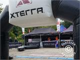 Vouwtent/Easy up tent FleXtents Xtreme 50 Racing 3x6m, Limited edition - 95